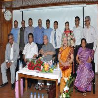 Guru Dronacharya Award – 28th May, 2017
