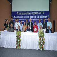 Awards Distribution Ceremony 2016