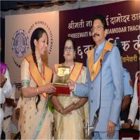 66th Annual Convocation Awards Function 2017